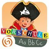 Lernerfolg Vorschule: Capt'n Sharky - Erste Buchstaben