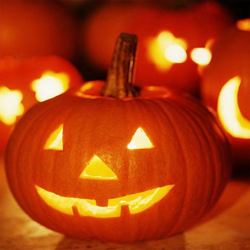 zles (Halloween-angeln Spiel)