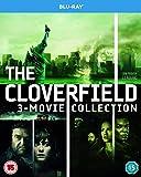 Blu-ray3 - Cloverfield 1-3 Collection (3 BLU-RAY)