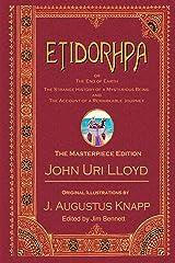 Etidorhpa Paperback