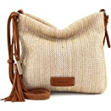 Tamaris Umhängetasche Claudia 30950 Damen Handtaschen Zweifarbig