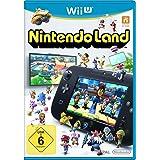 Wii U Nintendo Land: ab 6