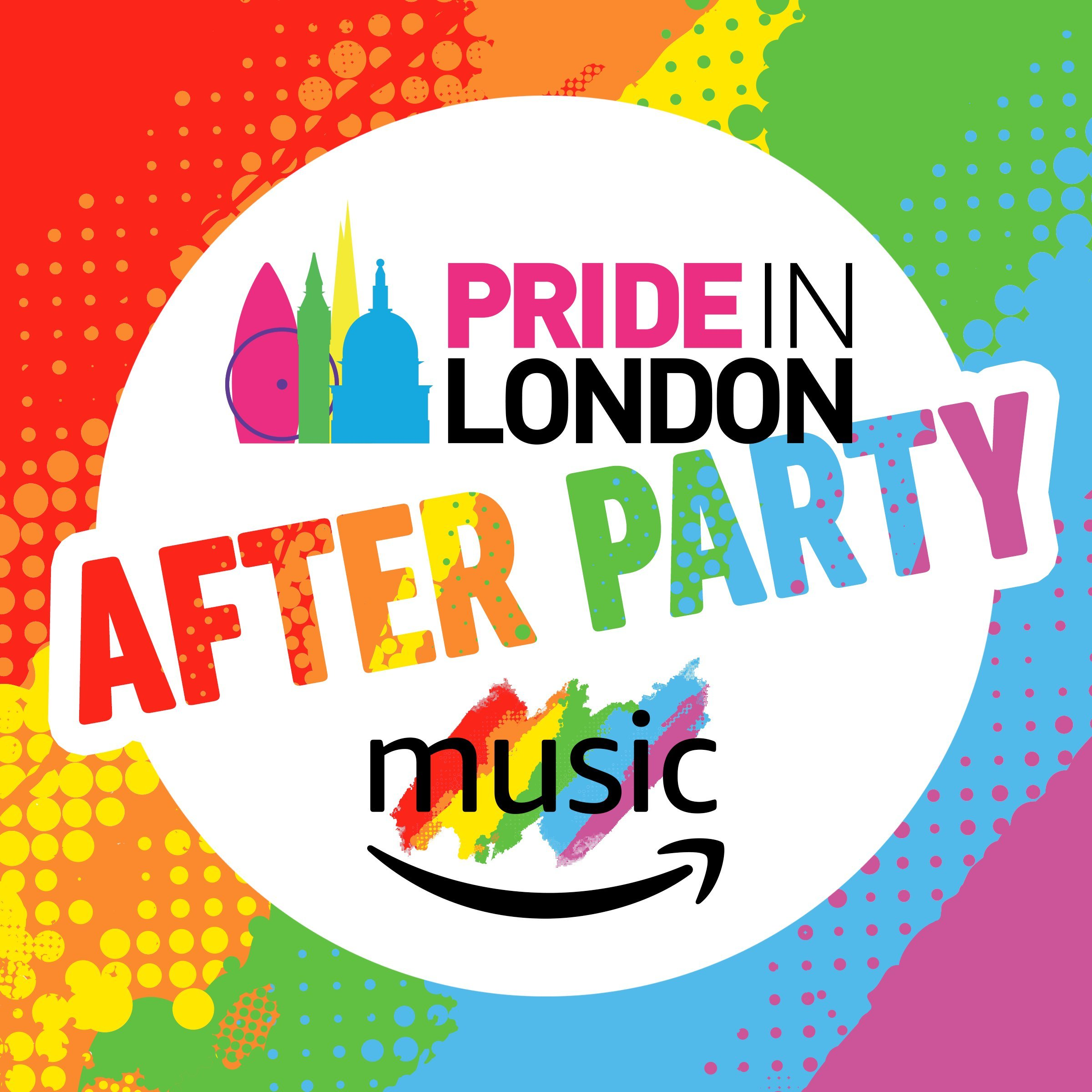 Pride in London After Party