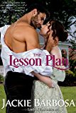 The Lesson Plan (Lords of Lancashire Book 1) (English Edition)