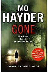 Gone: Jack Caffery series 5 Kindle Edition