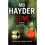 Gone: The thrilling page-turner that will keep you hooked (Jack Caffery 5) (English Edition)