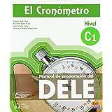El Cronómetro [Lingua spagnola]: Book + CD