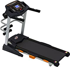 Durafit Heavy Hike Multifunction Treadmill