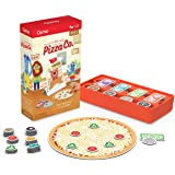 Osmo Pizza Co. Game - Ages 5-12 - Communication Skills & Mental Math - For iPad and Fire Tablet (Osmo Base Required)