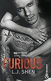 Furious : Le tome 4 de la série New Adult à succès : SINNERS !