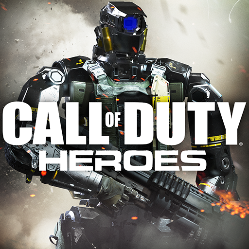 Call of Duty®: Heroes - Ops Serie