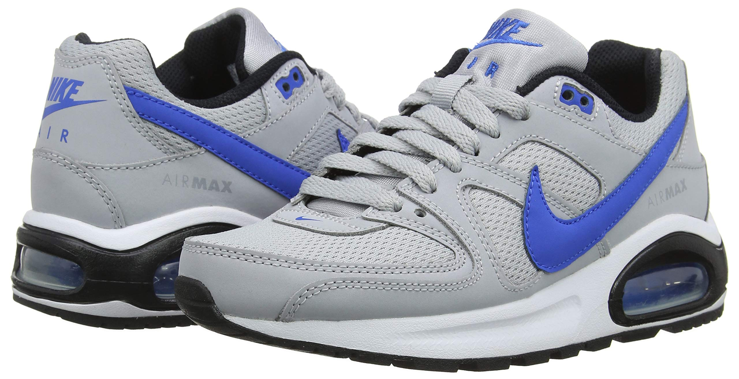 Nike Air Max Command Flex (GS), Scarpe da Ginnastica Basse