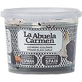 La Abuela Carmen Ajo Negro Ecológico, 60 g (Paquete de 1), 119