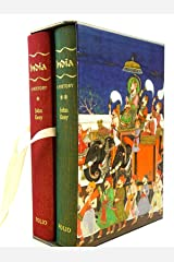 India: A History [2 volumes, slipcased] Hardcover