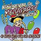 Karneval Megaparty 2019