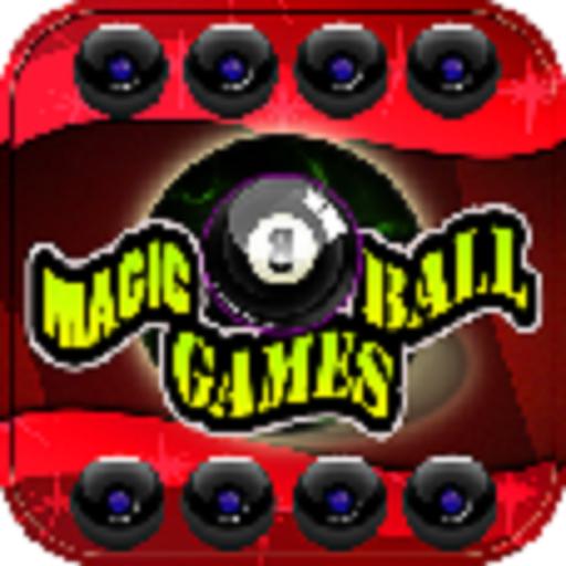 Magic Balls Games Free