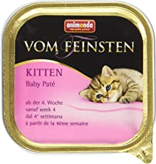 Animonda vom Feinsten Katzenfutter, 32er Pack (3,2 kg)
