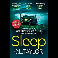 Sleep: The gripping, suspenseful Richard & Judy psychological thriller from the Sunday Times bestseller
