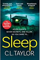 Sleep: The gripping, suspenseful Richard & Judy psychological thriller from the Sunday Times bestseller Kindle Edition