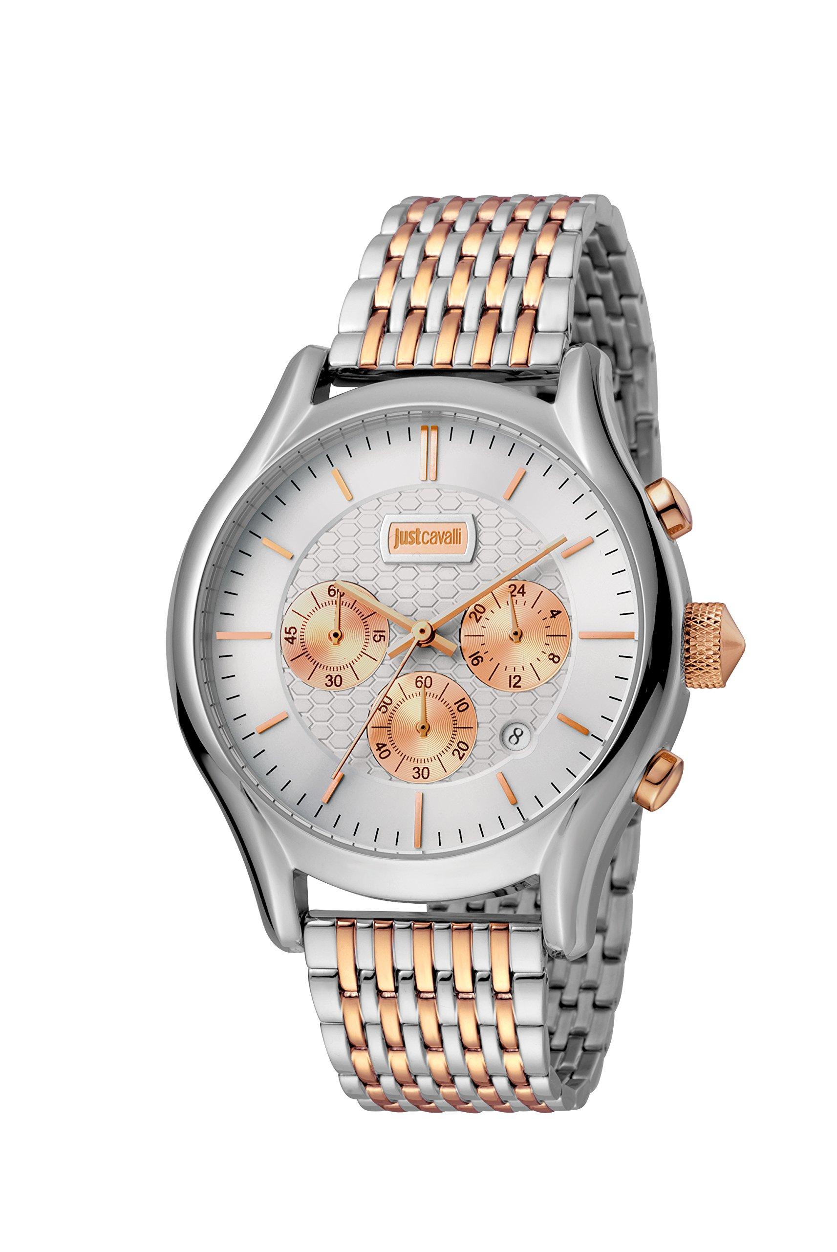 Reloj – Just Cavalli – Para Hombre – JC1G038M0105