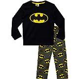 DC Comics Pijamas con Capa para Niños Batman