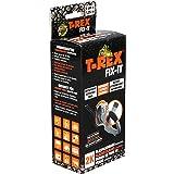 T-Rex Fix-It Reparatieset van glasvezel, waterdicht, hittebestendig plakband voor reparatie en stabiele fixatie, voor binnen