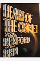 Heart of the Comet (Bantam Spectra Book) Hardcover