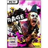 RAGE 2 [PC] (Code in a Box)