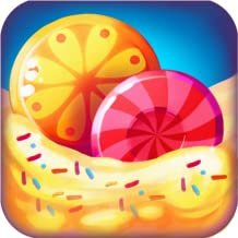 Candy Soda Pop Diamond Land Edition 2 - FREE PUZZLE GAME for Kindle Fire HD! Download match-3 mania app & you can play offline whenever you want, no internet needed, no wifi required. The best candies charm blitz game ever for kids is new for 2015!