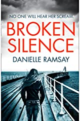 Broken Silence (DI Jack Brady) Kindle Edition