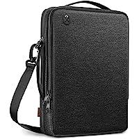 """FINPAC Umhängetasche Laptop Tasche für 13,3 Zoll MacBook Pro/MacBook Air M1, iPad Pro 12,9"""", Surface Pro X/7/6…"""