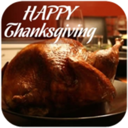 Thanksgiving Day Photo Frames (Download Amazon Gift Card)