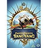 Chitty Chitty Bang Bang [DVD] [1968] [2018]