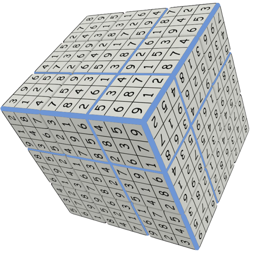SudokuHelper