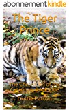 The Tiger Prince: The Chronicles of the Cat Kings, Book One (English Edition)