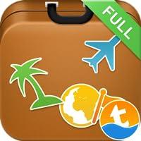 Reise Koffer FULL
