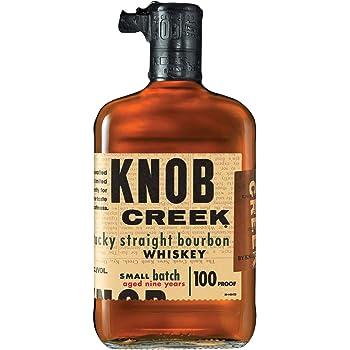 knob creek 9 jahre 0 7l