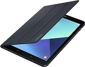 Samsung Ef-Bt820Pbeguj Tab S3 Cover, Black