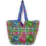 Women's Rajasthani Handmade Cotton Hand Bag