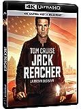 Jack Reacher - La Prova Decisiva (4K+Br)