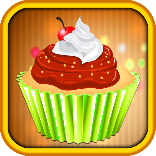 of Fun Free - Journey to Cupcake Casino für Android & Kindle Fire ()