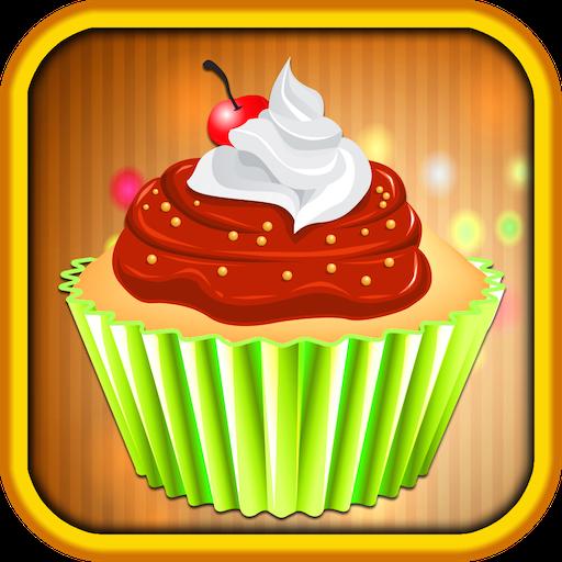 Dolce Jackpot Slots of Fun gratuito - Viaggio a Cupcake