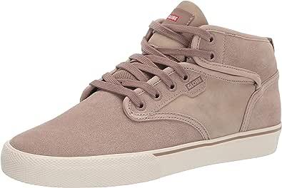 Globe Unisex-Adult Motley Mid Skateboarding Shoes