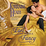 The Earl Takes a Fancy: A Sins for All Seasons Novel - Library Edition (Sins for All Seasons Novels)