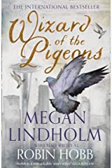 Wizard of the Pigeons (English Edition) Kindle Ausgabe