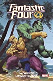 Fantastic Four T04 : La Chose Vs L'immortel Hulk