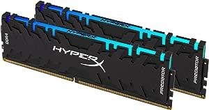 Hyperx Predator Hx429c15pb3ak2 16 Arbeitsspeicher 2933mhz
