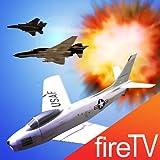 Strike Fighters Legends (fireTV)