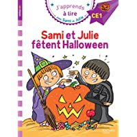 Livres Sami et Julie CE1 Sami et Julie fêtent Halloween PDF