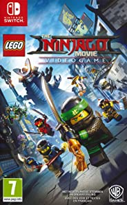 LEGO: Ninjago Movie Game (Nintendo Switch)